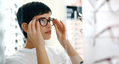 3 Jahre Qualitätsgarantie auf Brillen und Sonnenbrillen